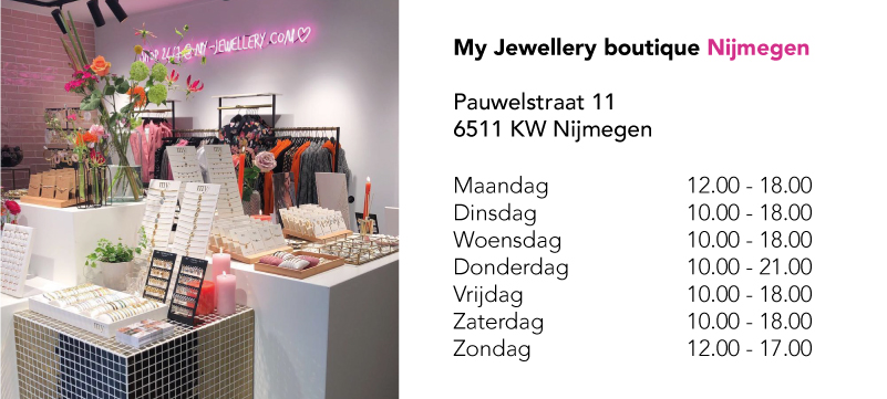 My Jewellery Nijmegen