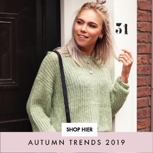 Herfst trends 2019