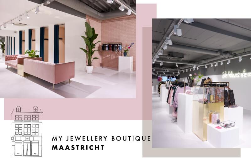 Maastricht winkel My Jewellery