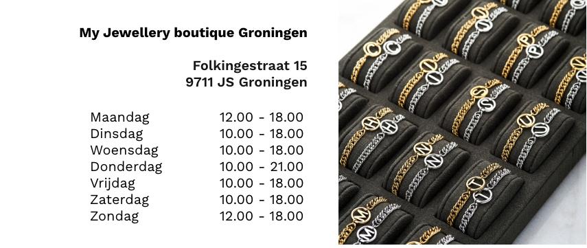 Boutique Groningen