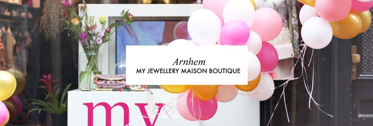 Maison My Jewellery