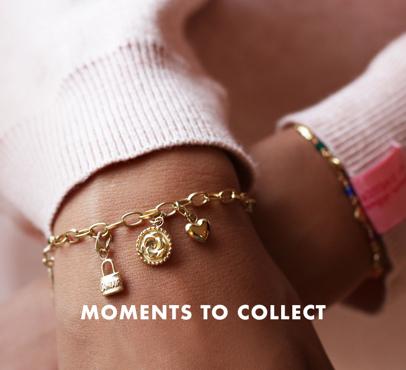 Moments To Collect