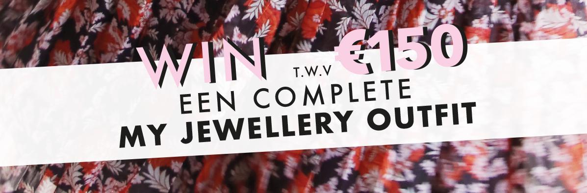 My Jewellery sieraden en kleding