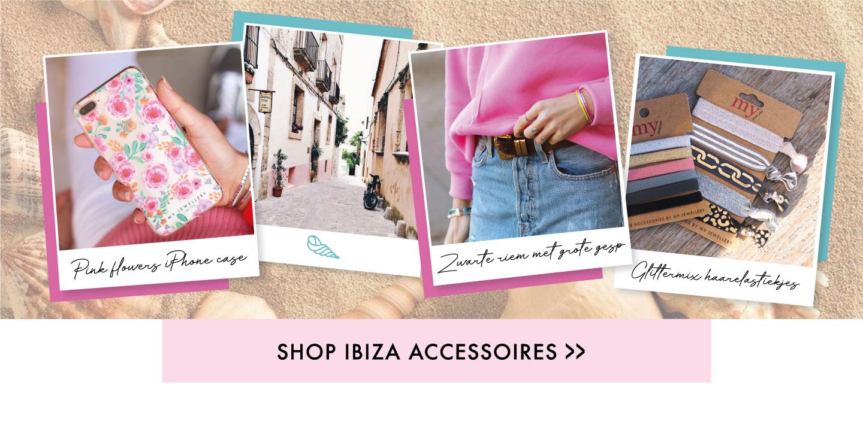 Ibiza accessoires My Jewellery