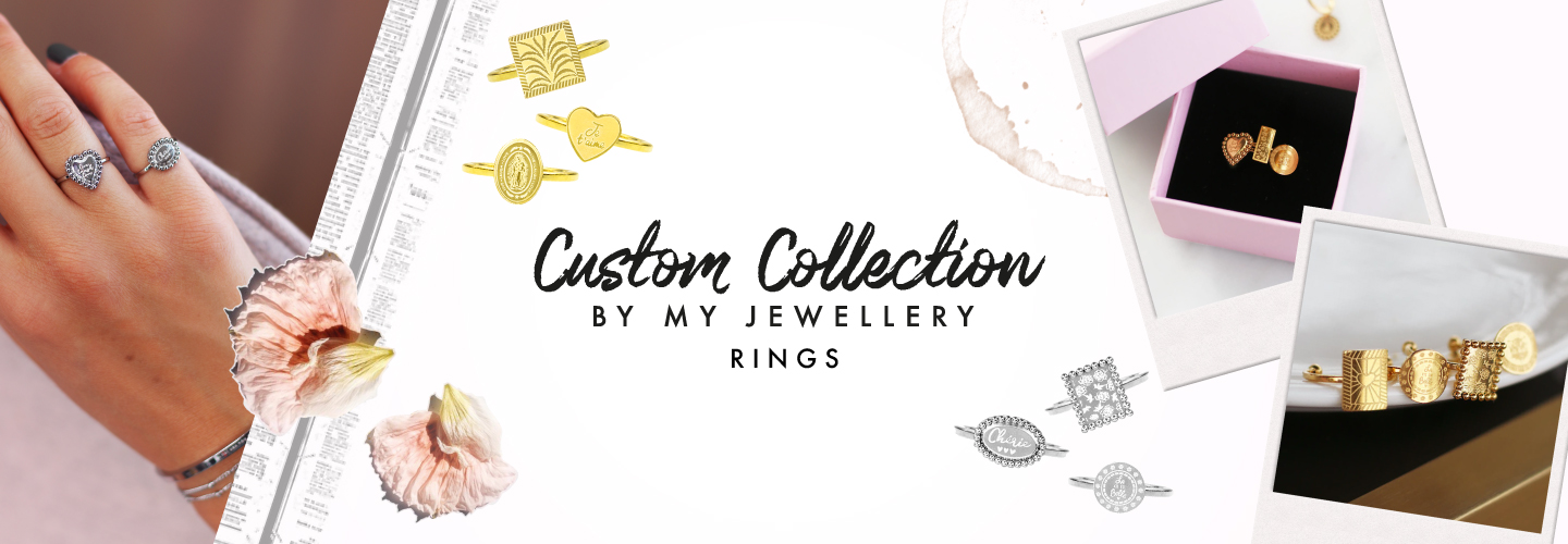 Custom collection ringen