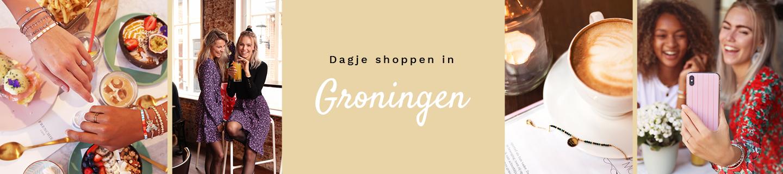 Groningen shopstad