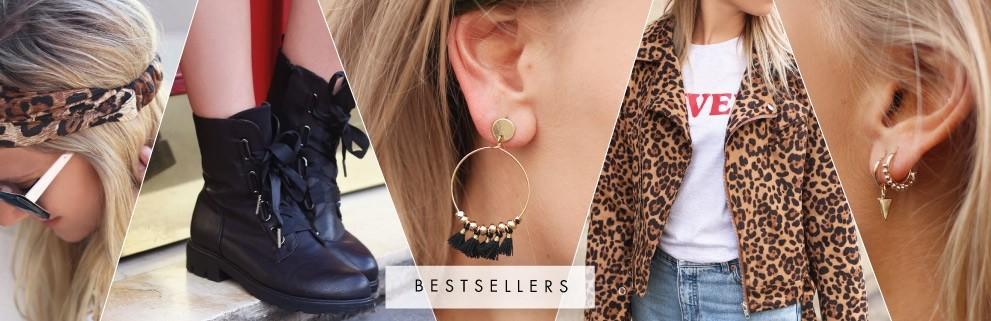 My Jewellery bestsellers