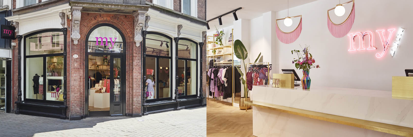 My Jewellery boutique Nijmegen coming soon