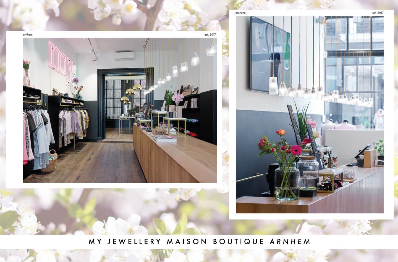 My Jewellery boutique Arnhem