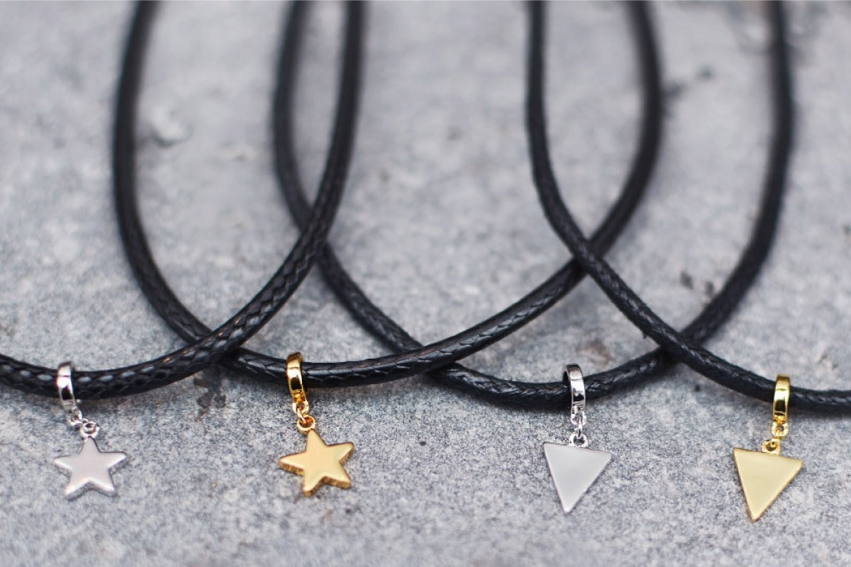 My Jewellery Chokers