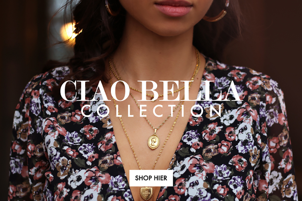 Ciao Bella Collectie