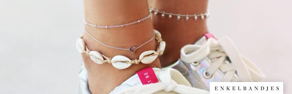 My Jewellery enkelbandjes