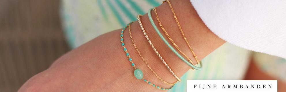My Jewellery fijne armbanden