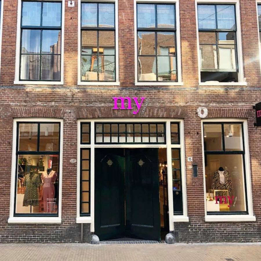 Groningen boutique