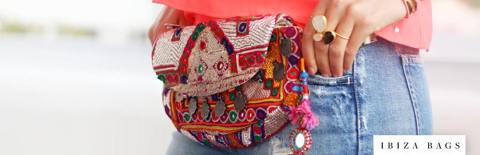 My Jewellery Ibiza tassen