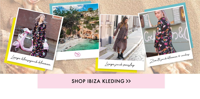 Ibiza kleding My Jewellery
