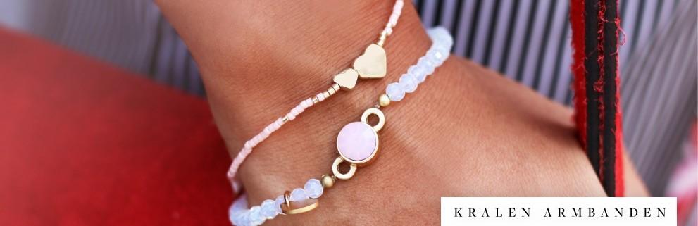 My Jewellery kralen armbanden