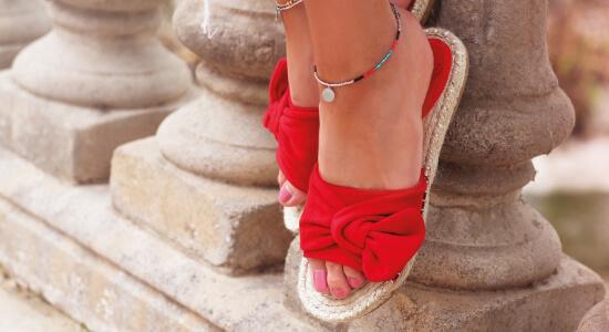 Schoenen My Jewellery
