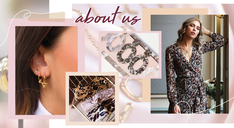 over ons My Jewellery