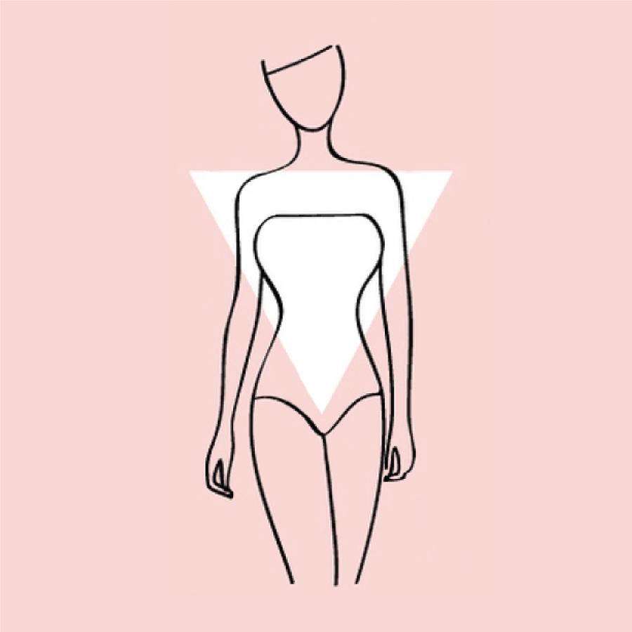 welk bodytype heb ik?