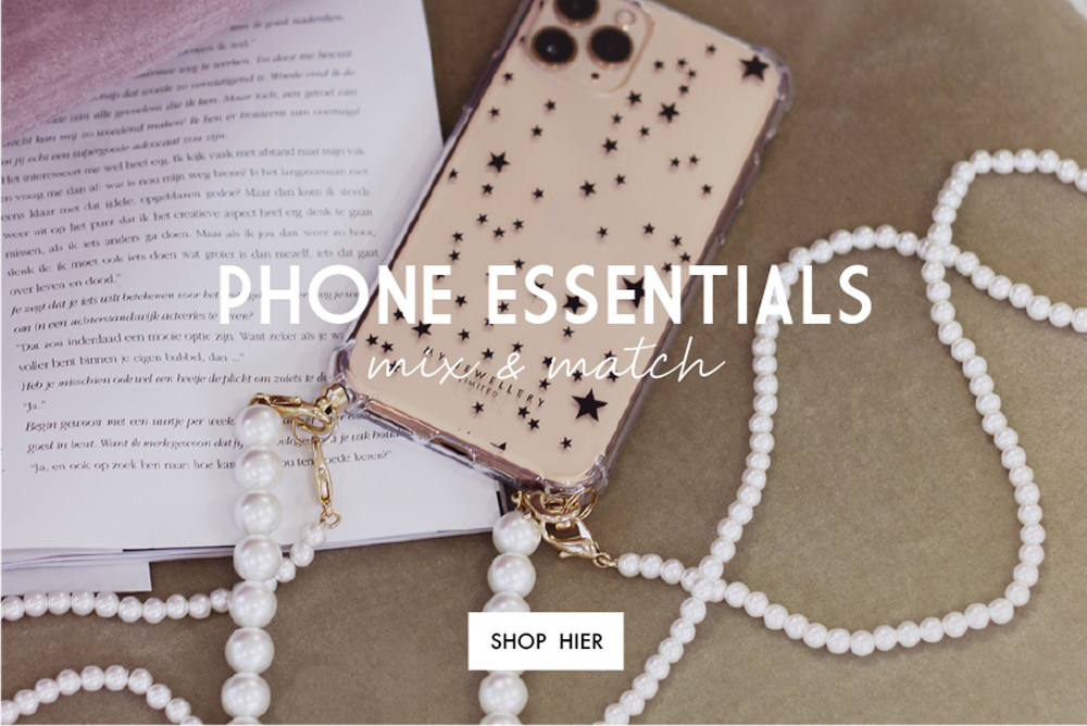 Phone essentials My Jewellery