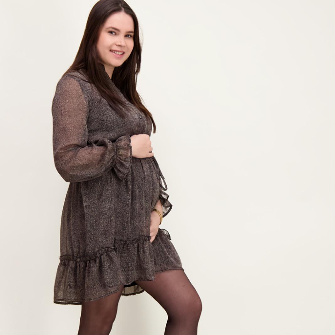 pregnant styles