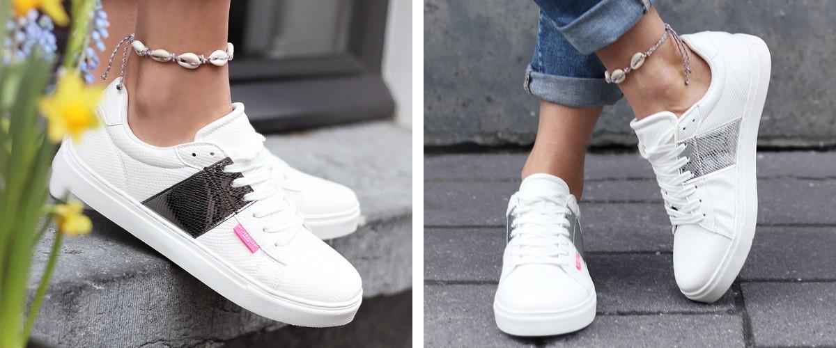 Holoraphic schoenen
