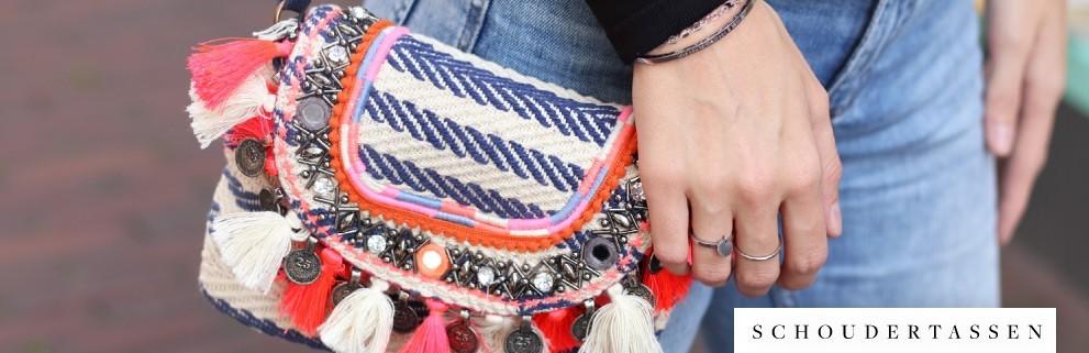 My Jewellery schoudertassen