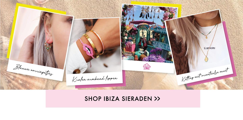 Ibiza sieraden My Jewellery