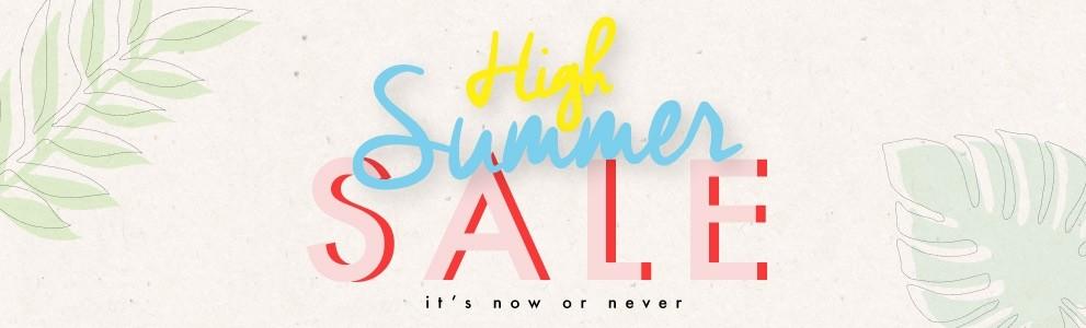 My Jewellery summer sale