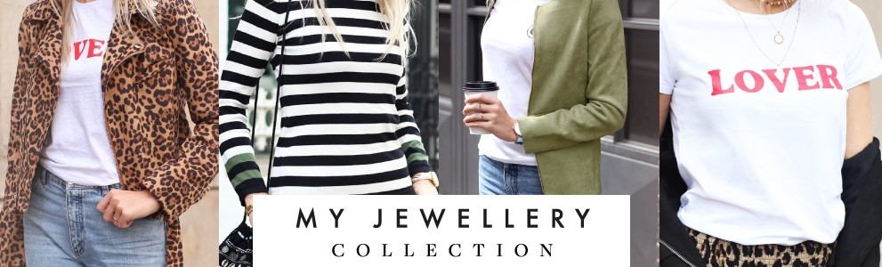 My Jewellery kleding