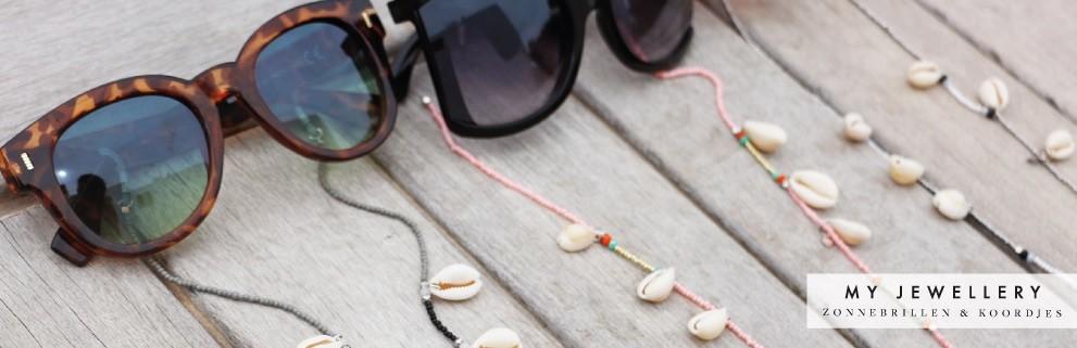 My Jewellery zonnebrillen