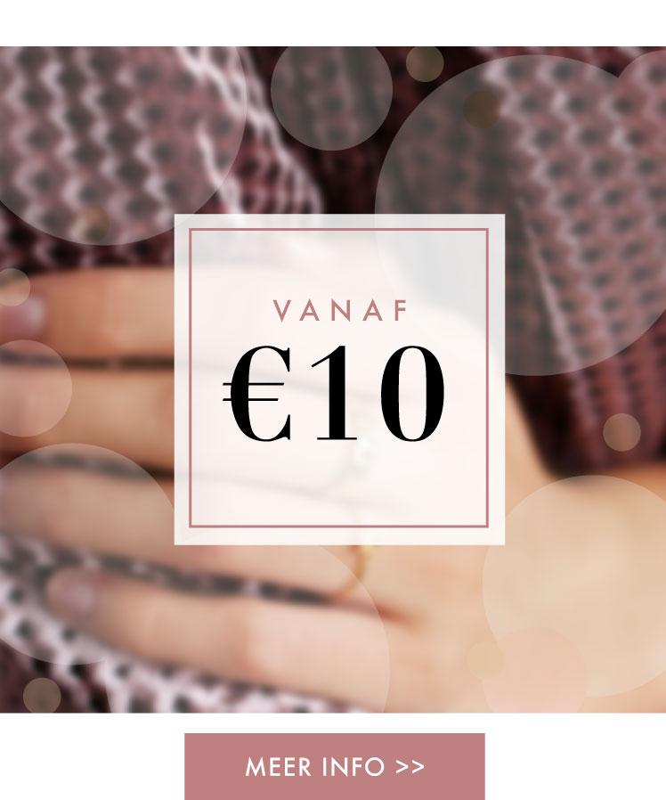 meer info kado's vanaf 10 euro